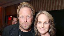 Helen Hunt and longtime boyfriend Matthew Carnahan break up
