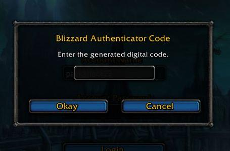 Breakfast Topic: Why Blizzard should make authenticators mandatory on Battle.net accounts