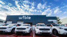 El car sharing de WiBLE llega a Alcobendas y Campo de las Naciones