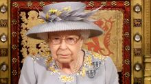Queen 'deeply upset' by Prince Harry's royal family comments