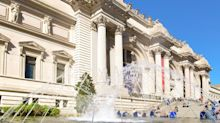 Met Museum Will No Longer Take Money From OxyContin's Sackler Family