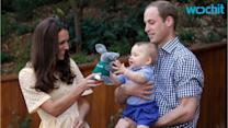 Raising Prince George: How Kate Middleton and Prince William Bucked the Royal System With Their Firstborn Son