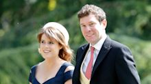 Brits Are Signing a Petition to Make the Royal Family Pay for Princess Eugenie's Wedding