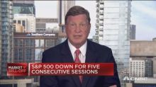 Southern Company CEO: 530,000 customers affected by hurri...