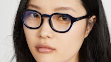 13 Blue Light Glasses That Will Save Your Eyes From Hours of Screen Time