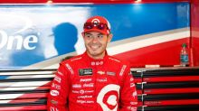 Kyle Larson starts last, gets 7th second-place finish of 2017