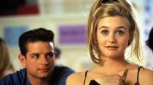 'Clueless' Almost StarredAngelina Jolie,Terrence Howard, and Every Other Actor You Love