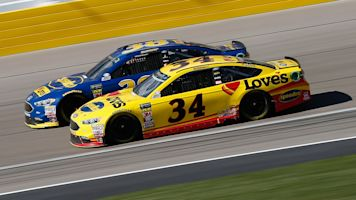 Year in Review: Front Row Motorsports