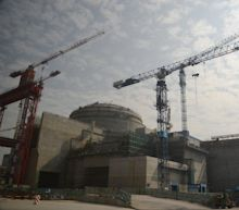 Chinese nuclear power plant investigating 'increase of gases' at reactor