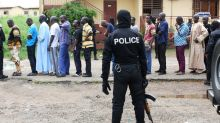 Gabon arrests dozens in knife attack that wounded two Danes
