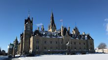 Canada's Parliament Suspended After Parties Agree To Focus On Coronavirus