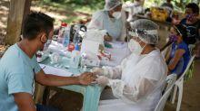 Coronavírus: Brasil tem 27.878 mortes e 465.166 casos confirmados, diz Ministério da Saúde