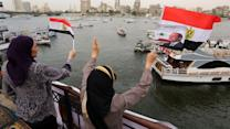 Egyptians Vote for New President