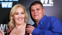 Mama June Shannon and Geno Doak Plead Not Guilty to Drug Possession Felony Charges