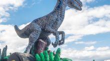 'Jurassic World: Fallen Kingdom' dinosaurs still look dangerous, even in Lego form (exclusive)