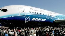 Is The Boeing Company (NYSE:BA) Overpaying Its CEO?