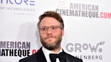 Seth Rogen says Marvel makes 'legitimately funny' comedies