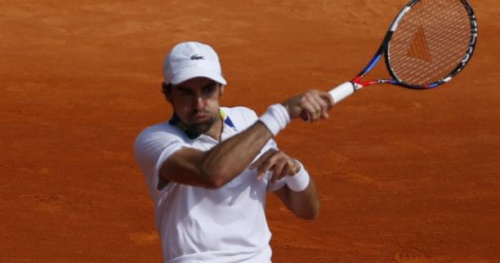 Tennis - ATP - Munich - Alexander Zverev écarte Jérémy Chardy à Munich