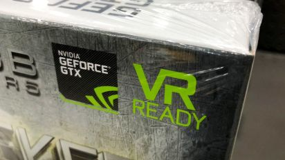 Nvidia says crypto demand has evaporated