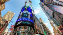 El NASDAQ Se Recupera Tras la Campana Después de la Subida de las Acciones de Apple