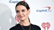 Katie Holmes follows Thandie Newton on Instagram following her interview comments about Tom Cruise