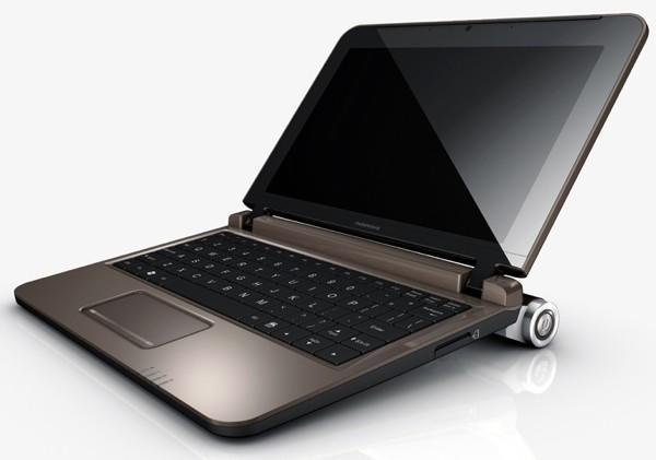 Mobinnova élan smartbook powered by NVIDIA Tegra
