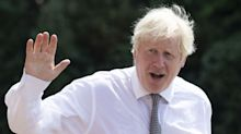 ¿De dónde sale el rumor de que Boris Johnson dimitirá en 6 meses por secuelas del coronavirus?