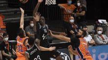 Basket - Euroligue (H) - L'Asvel battue en finale du tournoi de Valence