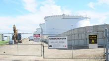 Canada's Pembina Pipeline makes storage play with $3.3 billion Kinder Morgan deal