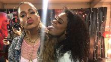 Após boatos de affair, MC Rebecca se declara para Anitta: 'Mozão'