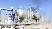 MARKETS: Iran decides to play ball with OPEC, crude oil drops