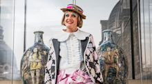 Grayson Perry criticised after suggesting Covid-19 will clear arts of 'dead wood'