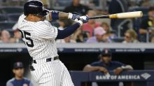 Gleyber Torres (core issue) could be next Yankee headed to IL