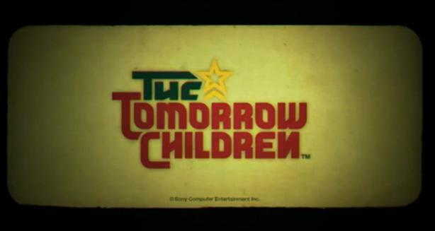 Q-Games announces The Tomorrow Children