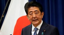 Explainer: What do we know about the health of Japan's Shinzo Abe?