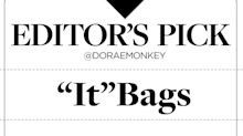 """Editor's Picks: 13 """"It"""" Bags For Under $500"""