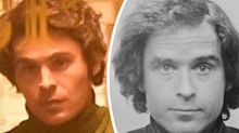 Zac Efron looks just like killer Ted Bundy in new pics