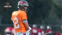 Bucs TE names main takeaway from Tom Brady so far in camp