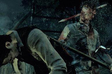The Evil Within needs two more months within the oven