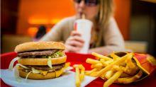McDonald's Buys AI Startup for Drive-Thru Menu Personalization