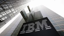 How IBM Shares Gained 18.3% in January