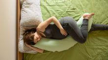 15 Super-Comfy Pregnancy Pillows (to Help You Actually Sleep Through the Night)