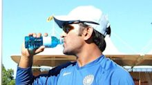 Dhoni told team don't celebrate win against Aussies, here's why!