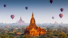 Tourism to Myanmar up 18 per cent – despite 'ethnic cleansing' of Rohingya