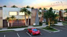 Disney-area developer to rebrand, move HQ after Wyndham partnership