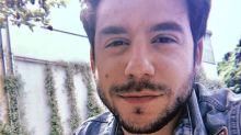 Fernando Dente y un sincero post en Instagram: 'Soy gay'