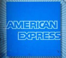 American Express Stock Rises 4%