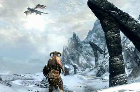 Howard: Skyrim offers infinite procedurally generated quests