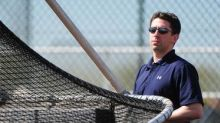 Sources: Cleveland GM Mike Chernoff is not a candidate for Mets job