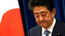 Japans Regierungschef tritt aus gesundheitlichen Gründen überraschend zurück